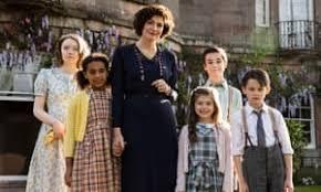 Rachel dan anak-anaknya
