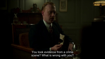 Inspektur Crome